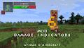 Mod: Damage Indicadors - 1.7.10