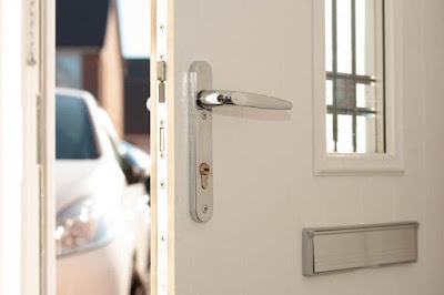 Mul-T-Lock's Break Secure® 3DS cylinder