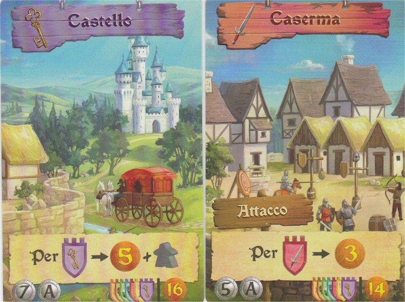 Castello Di Cartone Art Attack : My little pony il castello di canterlot magie fantasia e sogni
