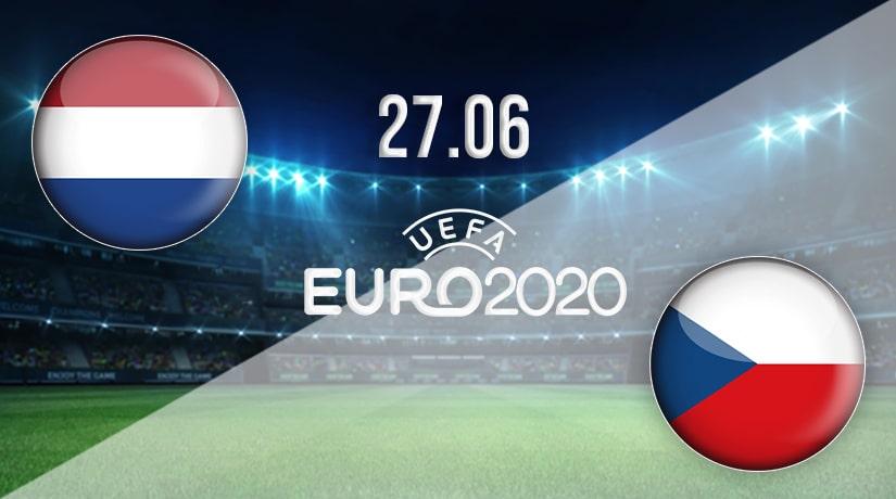 مشاهدة مباراة هولندا والتشيك اليوم
