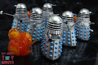 History of the Daleks #05 33