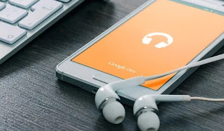 MP3 Android