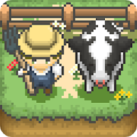 Tiny Pixel Farm v1.4.10 Apk Mod [Dinheiro Infinito]
