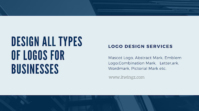 logo designing services hyderabad
