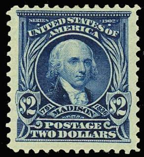 James Madison Scott 312