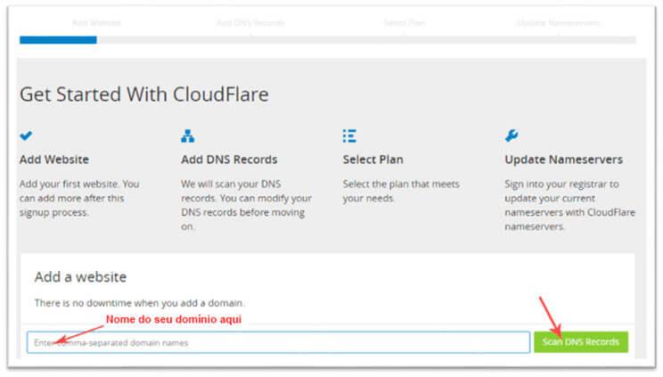 cloudflare-tutorial-1-nome-dominio-scna-dns