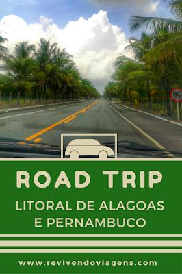 Road Trip Nordeste