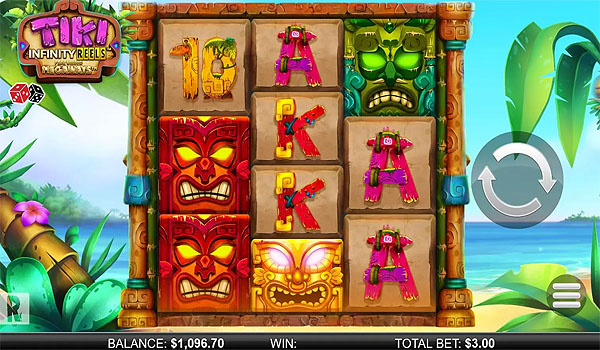 Main Gratis Slot Indonesia - Odin Infinity Reels Featuring Megaways ReelPlay