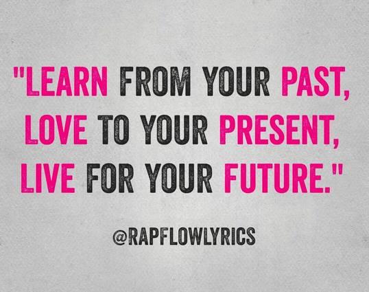 Rap Flow Lyrics - Life Quote