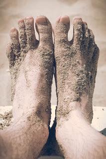Easy Ways to Treat & Avoid Athlete's Foot