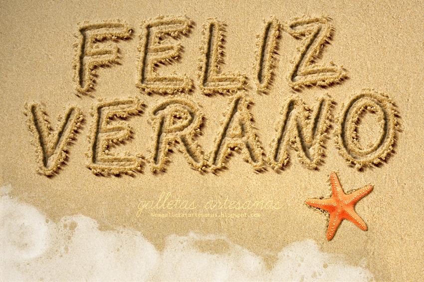 Escritura De La Mano Te Amo En La Arena Y La Playa Imagen: N.M. Galletas Artesanas: Aplicar Estilo A Textos Con Photoshop