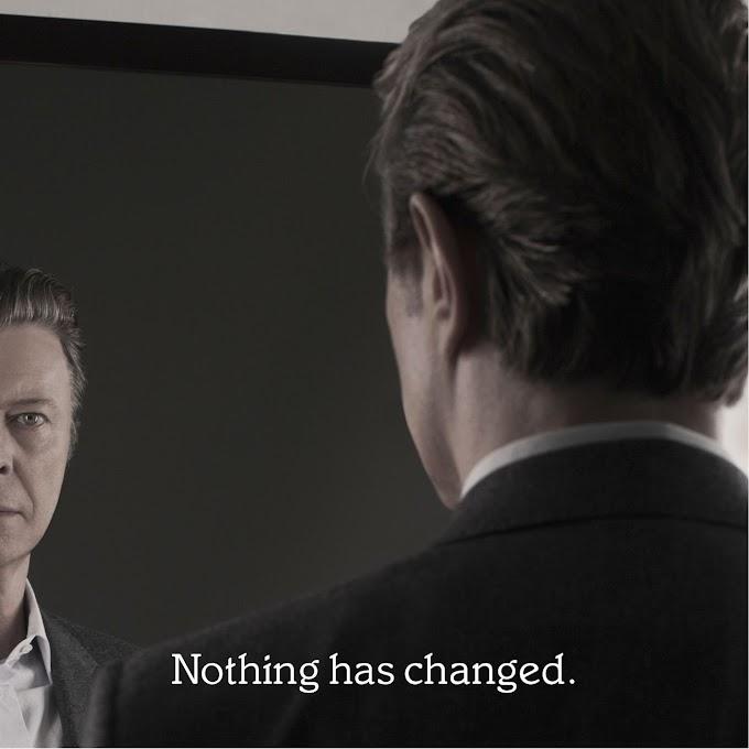 David Bowie y el pasado