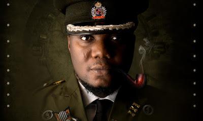 "CDQ – Entertainer ft. Davido | ""Ibile Mugabe"" Album Now Out!"