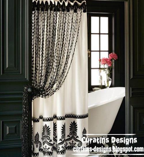 curtain designn