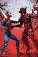 Marvel Legends Carnage (Venompool Wave) 46