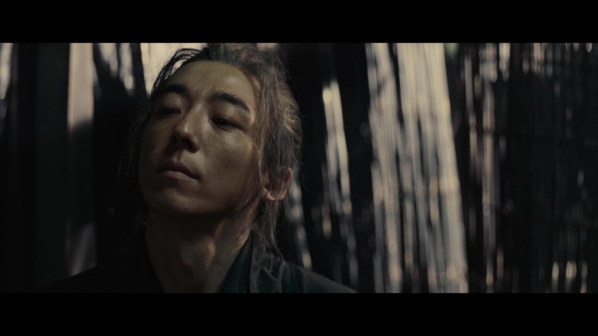 Samurái X: El origen (2021) 1080p WEB-DL Latino
