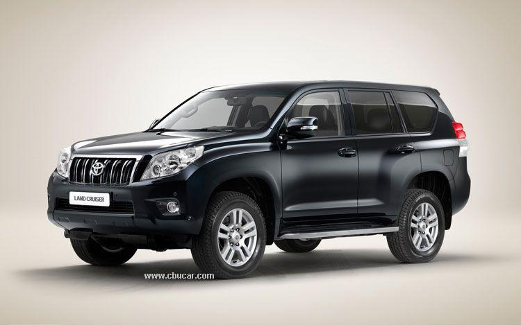 land cruiser prado txl 2015 pusat mobil cbu. Black Bedroom Furniture Sets. Home Design Ideas