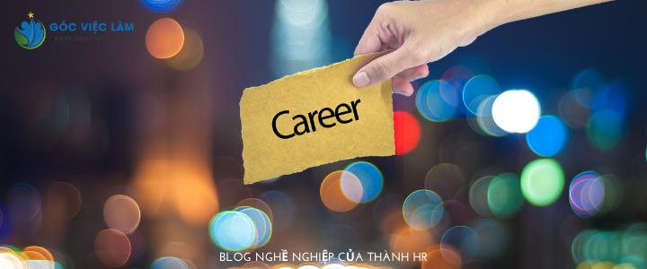 Blog Nghề Nghiệp của Thành HR