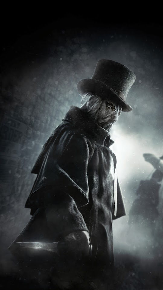 Assassin039s Creed Syndicate Jack The Ripper Galaxy Note HD Wallpaper