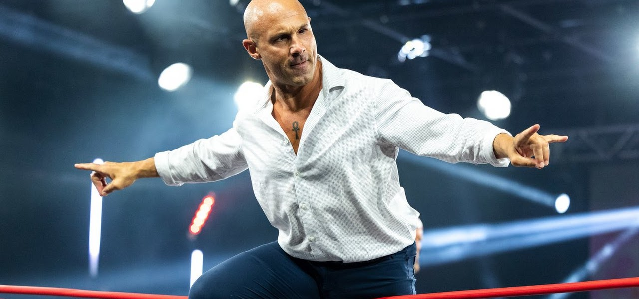 Christopher Daniels, El Phantasmo e Raj Singh retornam para a IMPACT Wrestling