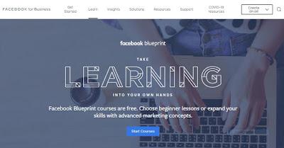 Facebook Marketing Courses By Facebook Blueprint