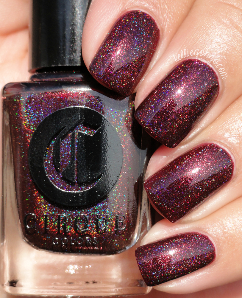 Cirque Color Ambrosia