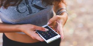 cara menghilangkan blokir internet positif di iphone