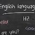 Belajar Menulis dalam Bahasa Inggris