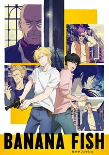 Banana Fish Opening/Ending Mp3 [Complete]