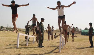 युवा जरूर पढ़ें: बदल गए भारतीय सेना में भर्ती होने के नियम.