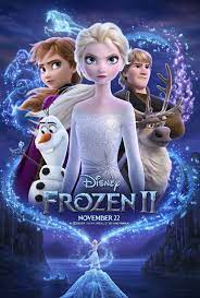 Frozen II (2019) Movie Free Download & Watch Online HD
