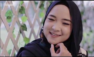 Cover Nissa Sabyan mp3 dalam gambus