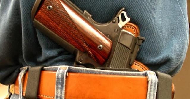 CCJ do Senado aprova compra de arma de fogo por moradores de áreas rurais