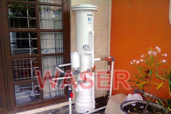 filter penjernih air pamulang