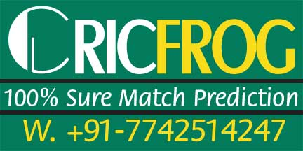IPL 2021 Today Match Predictions Ball by Ball Cricfrog Match Tips