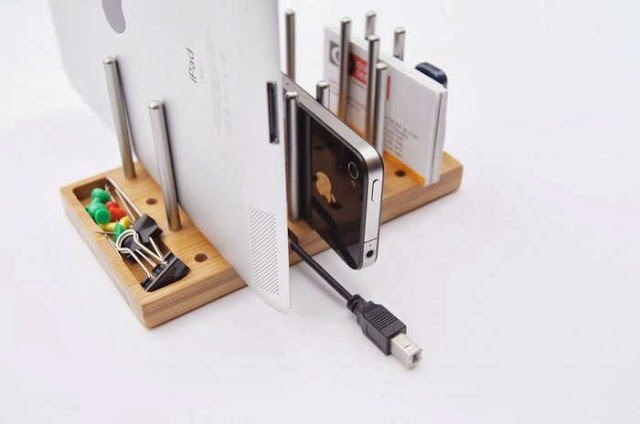 Smart and Useful Organizers for your Office (15) 4