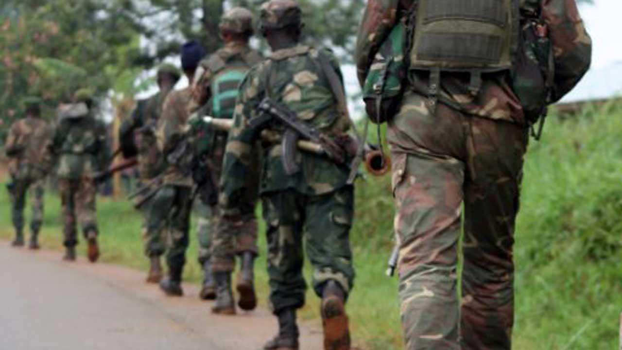 Eastern Democratic republic of Congo fight leaves 9 dead #Arewapublisize