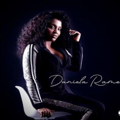 Daniela Ramos - Txilar (Kizomba/Zouk) 2019