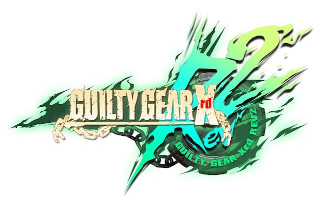 Guilty Gear Xrd Rev 2 ya tiene fecha de salida en Europa