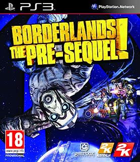 BORDERLANDS THE PRE-SEQUEL PS3 TORRENT