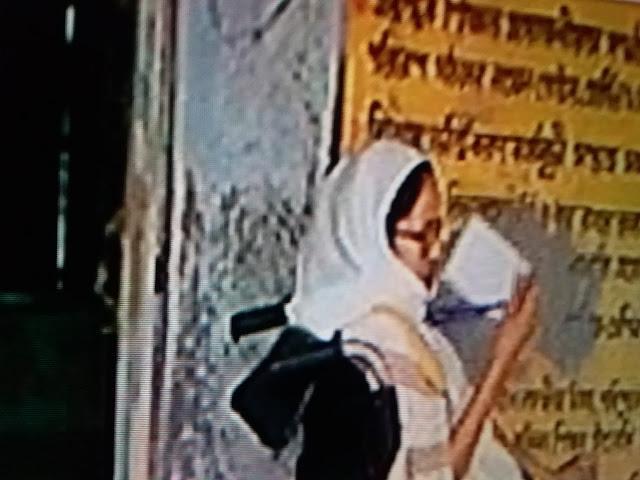 ২য় দফার ভোটে নন্দীগ্রামে মমতাকে ঘরে 'জয় শ্রীরাম' স্লোগান, দু'পক্ষের সংঘাত সামলাচ্ছে বাহিনী