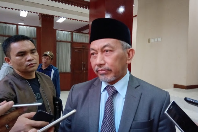PKS Coret Ahmad Syaikhu dari Daftar Cawagub DKI Jakarta