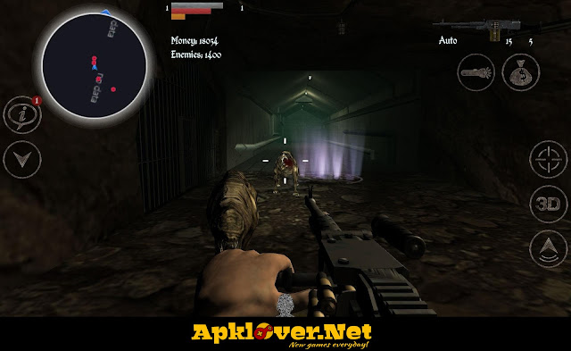 Occupation 2 MOD APK unlimited money
