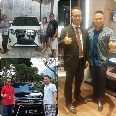 Harga Promo Toyota Karawang 2017 Paling Murah