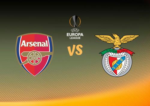 Arsenal vs Benfica  Resumen y Partido Completo