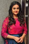 Keerthi Suresh at Remo Success meet-thumbnail-12