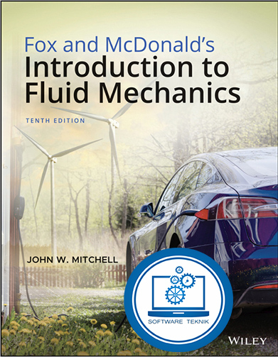 Introduction to Fluid Mechanics 10 Edition