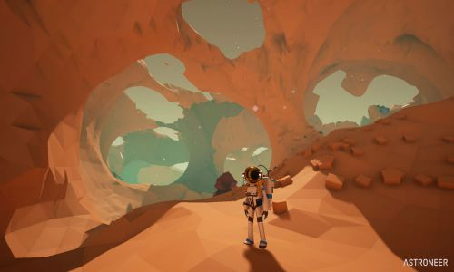 Download Astroneer PC Game Full Version Free