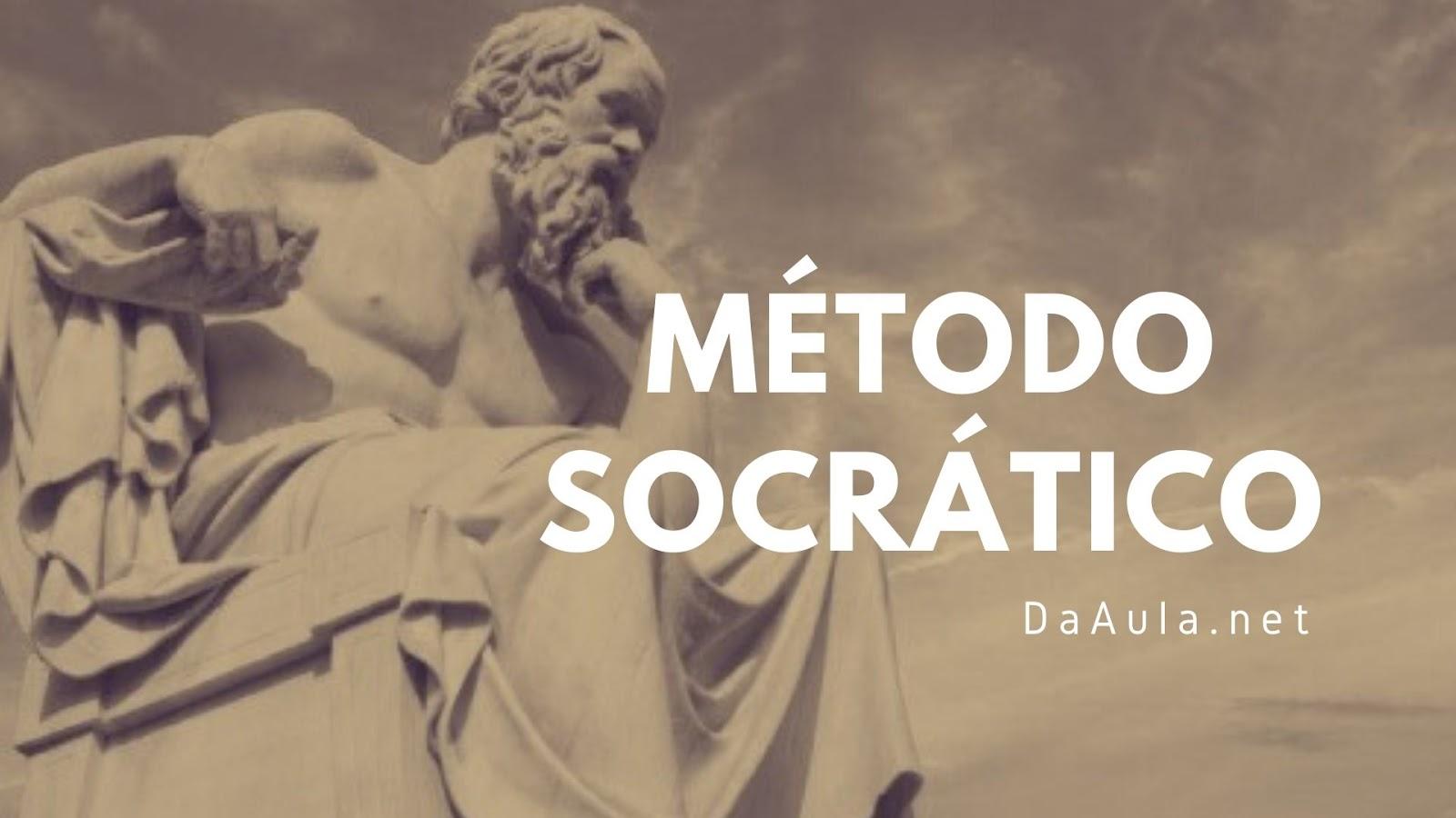 Sócrates e o Método Socrático Explicado