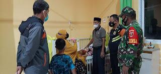 Puluhan Warga Ujung Loe diduga Keracunan Usai hadiri Pesta